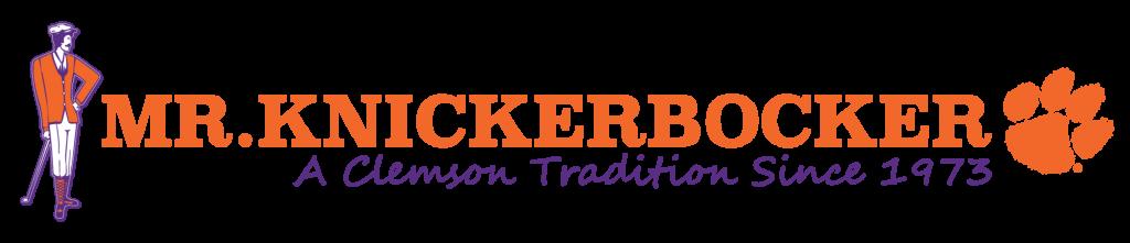 Mr. Knickerbocker